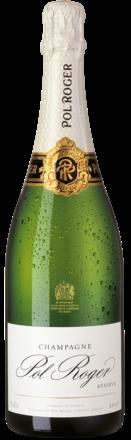 Champagne Pol Roger Réserve
