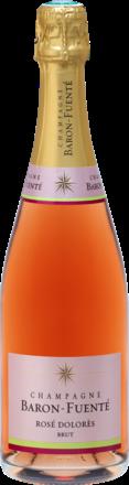 Champagne Baron-Fuenté Dolorès Rosé