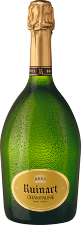Champagne R de Ruinart