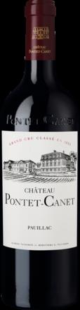 2014 Château Pontet-Canet Pauillac AOP, 5ème Cru Classé
