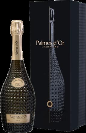 Champagne Palmes d'Or Cuvée Prestige