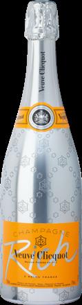 Champagne Veuve Clicquot Rich Doux, Champagne AC
