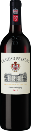 Château Peyreau