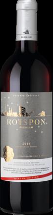 2016 Premium Rotspon Winter Edition Pays d'Oc IGP