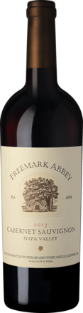 Freemark Abbey Cabernet Sauvignon