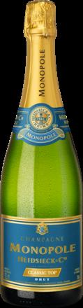 Champagne Heidsieck Monopole Classic Top