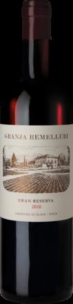 2010 Granja Remelluri Rioja Gran Reserva Rioja DOCa