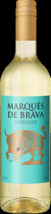 Marqués de Brava Verdejo