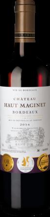 2016 Château Haut Maginet Bordeaux AOP