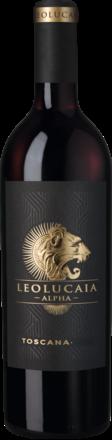 2016 Leolucaia Alpha Rosso Rosso di Toscana IGT