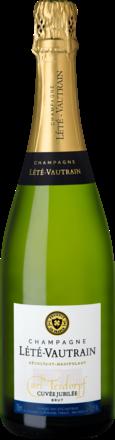 Champagne Lété-Vautrain Cuvée Jubilée