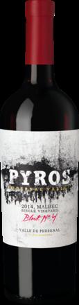 Pyros Single Vineyard Block No 4 Malbec