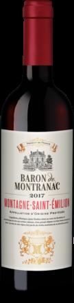 Baron de Montranac Montagne-Saint-Emilion