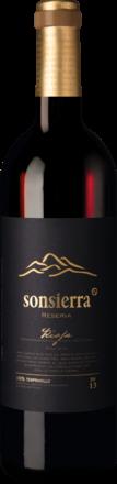 Sonsierra Rioja Reserva