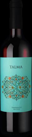 2017 Talma Tempranillo Vino Varietal de España