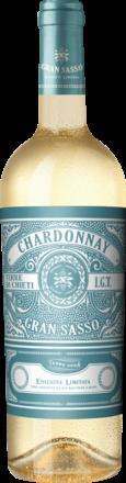 Gran Sasso Edizione Limitata Chardonnay