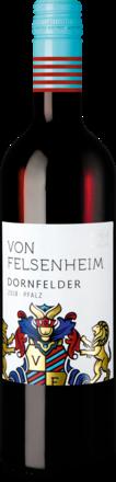 Von Felsenheim Dornfelder