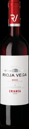 Rioja Vega Rioja Crianza