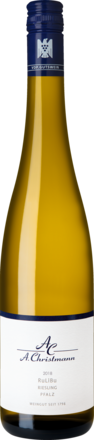 Christmann RuLiBu Riesling