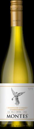 Montes Winemaker's Choice Reserva Chardonnay