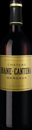2018 Château Brane-Cantenac Margaux AOP, 2ème Cru Classé