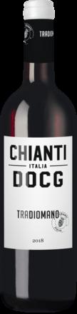 Tradiomano Chianti