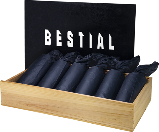 Bestial Collector's Box