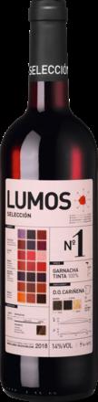 Lumos Selección No. 1 Garnacha