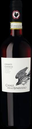 2016 Casale Dello Sparviero Chianti Classico Chianti Classico DOCG