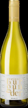 Vier Jahreszeiten Weißburgunder