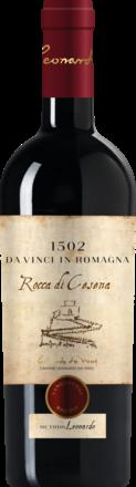 2016 Sangiovese Superiore Riserva Rocca di Cesena Emilia Romagna DOC