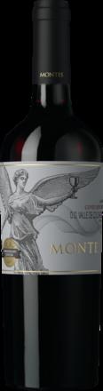 Montes Cuvée Especial