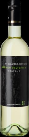 Baumgartner Grüner Veltliner Reserve