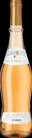 2019 Gavotte Côtes de Provence AOP