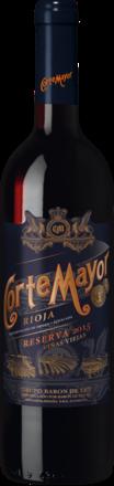 Corte Mayor Rioja Reserva Viñas Viejas
