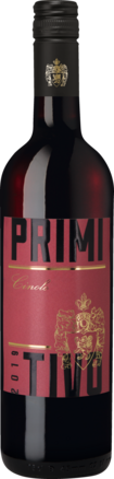 Cinolo Primitivo