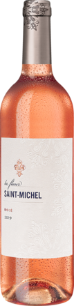La Fleur Saint-Michel Rosé