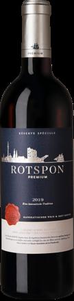 2019 Premium Rotspon Réserve Spéciale Pays d'Oc IGP