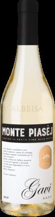 Monte Piasèj Gavi