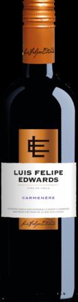 Luis Felipe Edwards Classic Carménère