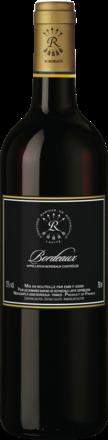 2018 Barons de Rothschild Lafite rouge Bordeaux AOP