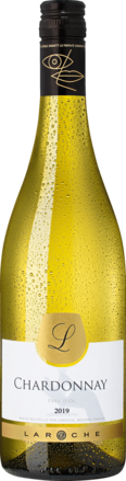 Michel Laroche Chardonnay L