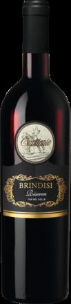 Capitanio Brindisi Riserva