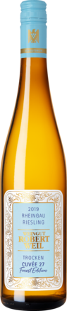 Riesling Finest Edition Cuvée 27