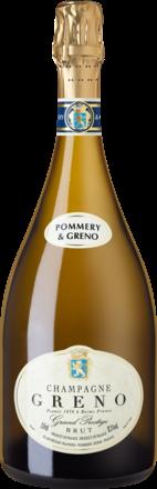 Champagne Greno Grand Prestige by Pommery Brut, Champagne AC