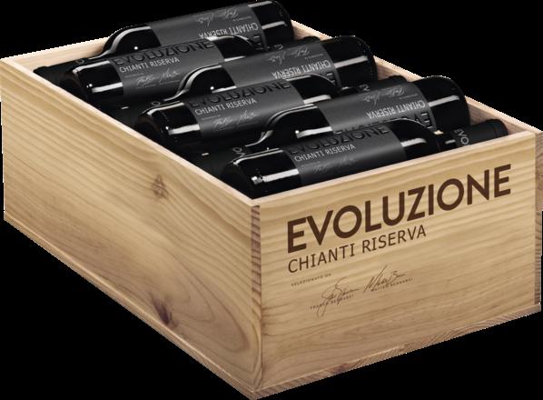 Evoluzione Chianti Riserva