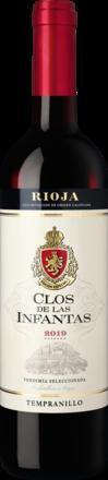 Clos de las Infantas Rioja