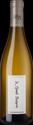 Le Grand Bourgeois Sauvignon Blanc