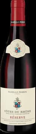 2018 Famille Perrin Côtes du Rhône Réserve Rouge Côtes du Rhône AOP