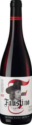 Faustino Rioja Limited Edition Crianza